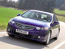Honda возобновила поставки комплектующих из Японии