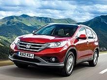 Киевский дилер Honda Прайд Авто Центр празднует День рождения и анонсирует новинки в автосалоне - Honda