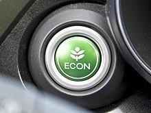 Инновационная система Honda ECO Assist вошла в «ТОП-10 зеленых технологий 2013»