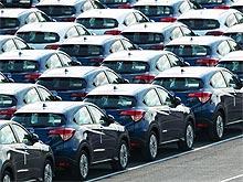 В 2015 году Honda установила рекорд производства автомобилей