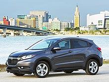 Honda стала самым быстроразвивающимся брендом в Европе - Honda
