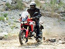 Стартовала выгодная распродажа мототехники Honda 2015-2017 гг. - Honda