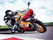 На легендарные мотоциклы Honda действуют специальные цены
