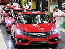 Компания Honda создает новый исследовательский центр - Honda