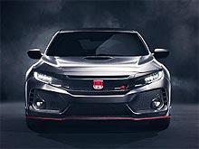 Honda на Женевском Автосалоне 2017 представит новинки и модель с запасом хода 620 км