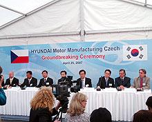 Hyundaі планирует производить самые качественные автомобили в Европе