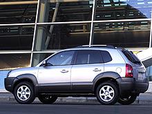 В августе Hyundai Tucson стал доступнее на 10 000 грн.
