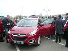 Автомобили Hyundai стали доступны по сниженным процентным ставкам