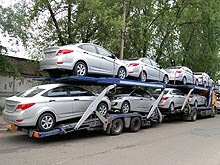 Украина прекратила поставки автомобилей в Крым. Дилеры ищут новые схемы