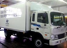 Тест-драйв рестайлингового Hyundai HD120: Корейский трудяга