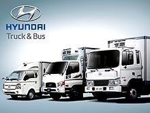 korea truck hyundai foto рекламма