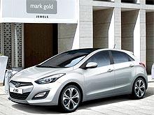 Купить Hyundai i30 можно за 20% стоимости в рассрочку на 2 года