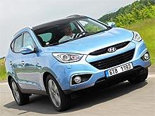 ��������� ��������� Hyundai ix35 � ������� �������� �� 20% ���������