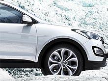 В сети Hyundai действуют выгодные цены на оригинальные диски
