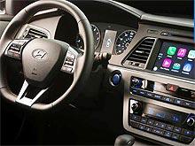 Hyundai представила Android-приложение для своих автомобилей
