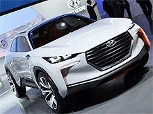 Hyundai представит 30 новых моделей в течение 5 лет - Hyundai