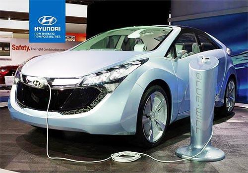 Генпрокуратура закупает Toyota, а НацБанк – электромобили - электромоб