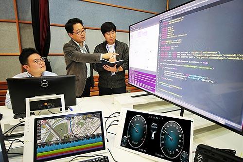 Hyundai разрабатывает собственную операционную систему для «умных автомобилей» - Hyundai