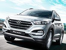На популярные модели Hyundai установлены заманчивые цены
