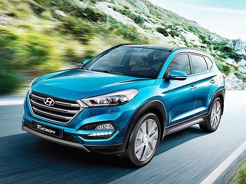 В апреле действуют эксклюзивные цены на популярные автомобили Hyundai - Hyundai
