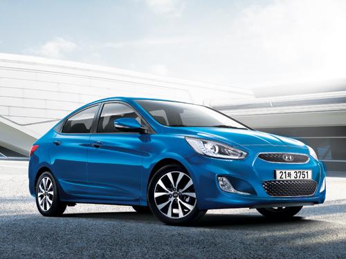На Hyundai Accent Classic действует специальная весенняя цена