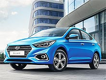В октябре Hyundai Accent и Hyundai Grand Santa Fe доступны по особым выгодным ценам