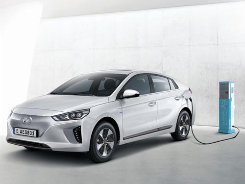 Hyundai стал автомобильным партнером iForum-2018