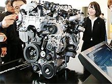 Hyundai представил двигатели и трансмиссии нового поколения