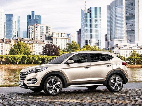 В Украине проходит неделя выгодных цен на популярные модели Hyundai - Hyundai