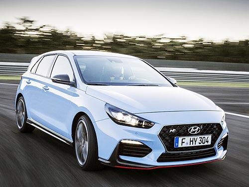 Hyundai представила 3 премьеры во Франкфурте - Hyundai