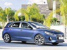 Новое поколение Hyundai i30 отметили наградой за дизайн - Hyundai