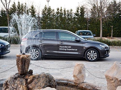 Третье поколение Hyundai i30: «Гольфу» уже стоит бояться - Hyundai
