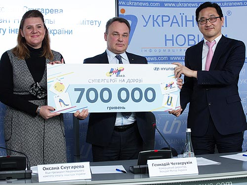 За 2017 г. в Украине зафиксировано более 162 тыс. ДТП - ДТП