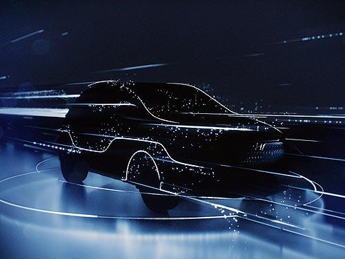 Hyundai интригует электрическим Kona Electric - Hyundai