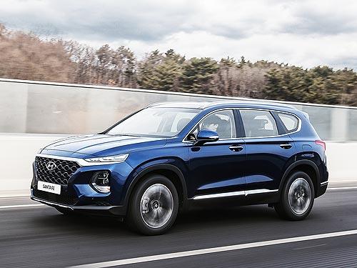 На Hyundai Accent Classic и New Santa Fe действуют горячие цены - Hyundai