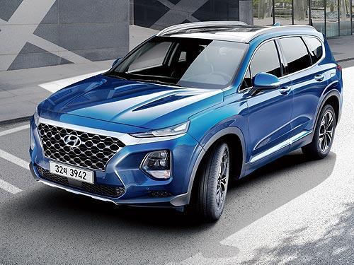 На ограниченный склад автомобилей Hyundai действует праздничное предложение