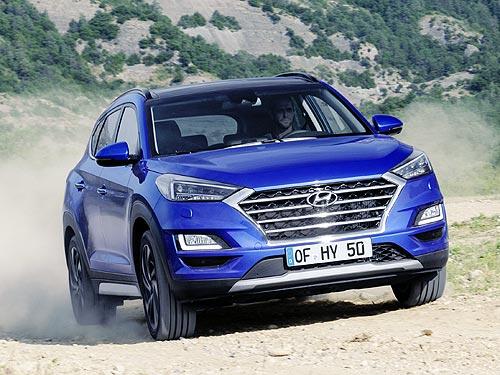 Кредитное предложение от Hyundai Finance до конца года доступно без переплат