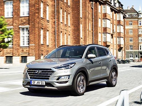 Бестселлеры Hyundai всего 5 дней доступны по лучшим ценам