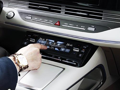 В Hyundai разработали новые технологии кондиционирования воздуха в авто