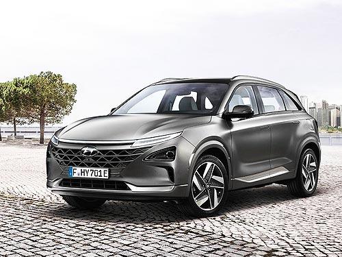 Hyundai празднует 30 лет инноваций в эко-мобильности - Hyundai