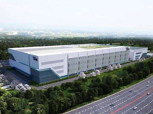 Hyundai инвестирует $1,1 млрд. в 2 завода по производству водородных топливных элементов