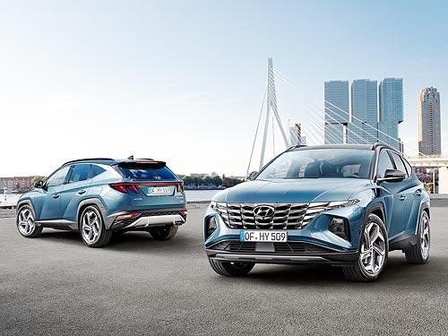 В Украине определены наиболее популярные модели SUV-сегмента за предыдущие 20 лет
