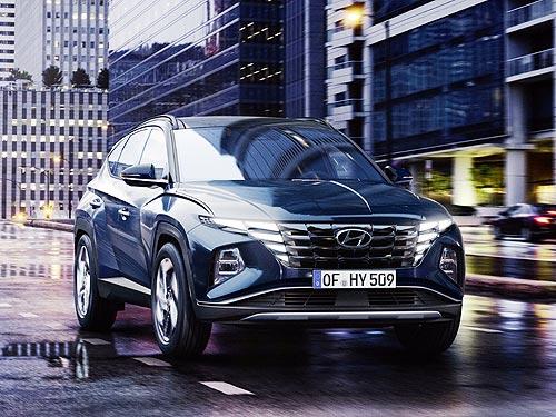 Hyundai назвали самым технологичным производителем в сегменте массмаркет - Hyundai