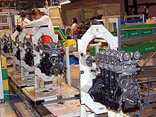 Ford инвестирует в Россию $1,5 млрд. и запустит производство двигателей