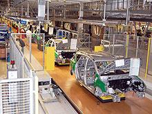 Южная Корея рекордно снижает экспорт автомобилей - Hyundai