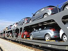 В Европе продажи авто в ноябре сократились на 6,5%