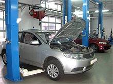 Владельцы автомобилей KIA вне гарантии теперь смогут обслуживаться значительно дешевле
