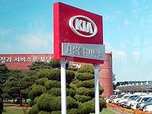 KIA планирует занять 7% украинского рынка к концу года - KIA