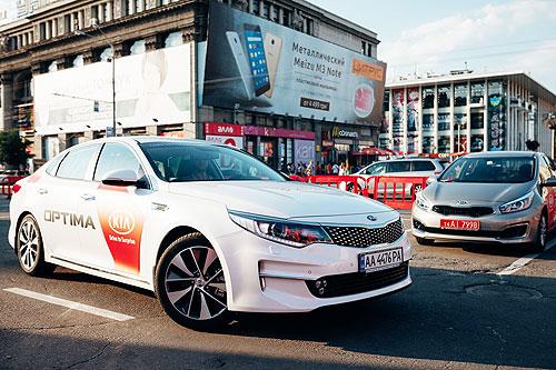 Популярные модели Kia доступны в кредит по ставке 0,001% - Kia