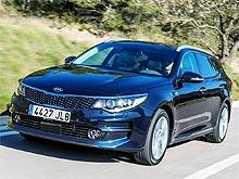 Новые модели Kia будут оборудованы технологиями Android Auto™ и Apple CarPlay™